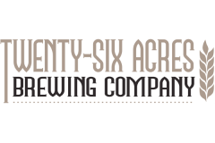 Twenty-Six Acres Brewing