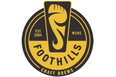 Foothills Brewery