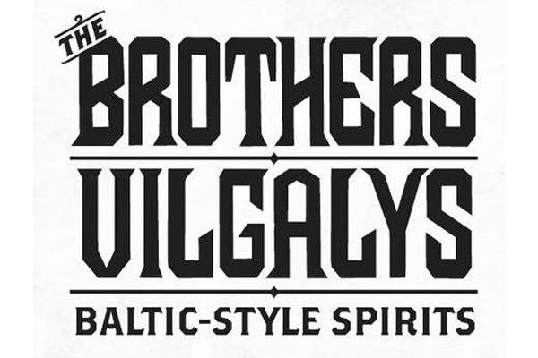 Brothers Vilgalys